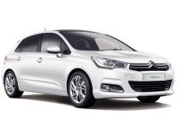Citroen C4 Selection