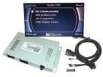KUFATEC DAB Digital Radio - Retrofit - Audi A6 4F - MMI 2G