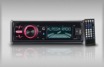 CREASONO DAB+ MP3-Autoradio