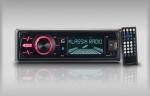 CREASONO DAB+ MP3-Autoradio